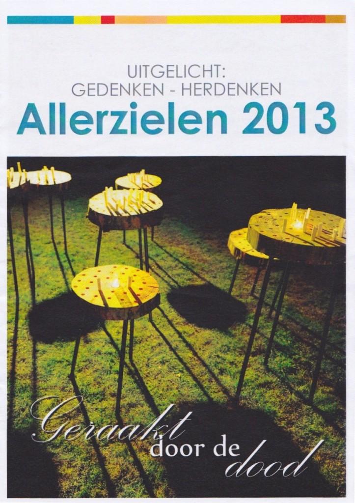 Allerzielen 2013