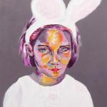 Vermomming konijn