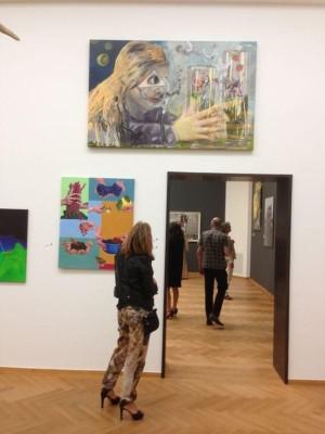 ZomerExpo 2013 Gemeentemuseum Den Haag