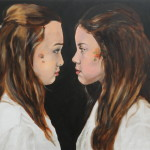 Teenage twins II